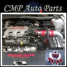 1999-2005 OLDSMOBILE ALERO PONTIAC GRAND AM 3.4L AIR INTAKE KIT SYSTEMS