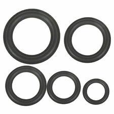 Dustproof Rubber Edge Ring Universal Parts Folding Surround Speaker Accessories