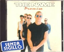 "THE NAME "" PROMISE "" CD NUOVO 1989"