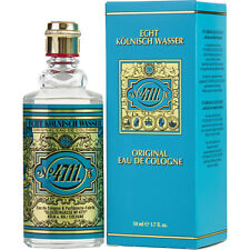 4711 by Muelhens Eau de Cologne 1.7 oz