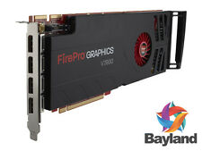 New AMD FirePro V7900 2GB HF Dell P/N CJ9FJ (100-505693)
