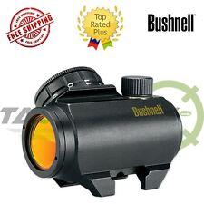 Bushnell Trophy TRS-25 3 MOA Red Dot Sight Riflescope 1 x 25mm Matte 731303