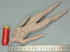 1/6 Scale Big Breast Figure Body FEMALE GIRL Phicen PL2016-94