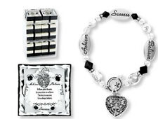 Expressively Yours Achieve Success Believe Toggle Bracelet GRADUATION SPECIAL