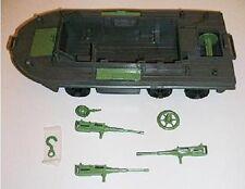 MPC World War II Amphibious DUKW MPC-DUK 1 60mm plastic set with accessories