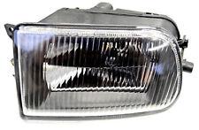 BMW 5 E39 Z3 E36 Lámpara Luz Antiniebla Delantera Derecha Halógena de H7 63178377384