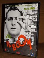 IL BOOM Vittorio De Sica DVD Alberto Sordi NUOVO SIGILLATO!!!