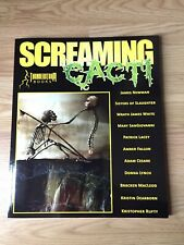 Screaming Cacti Thunderstorm Books