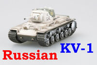 Easy Model 1/72 Russian Army KV-1 Heavy Tank Kalininsky Front,winter 1943 #36291