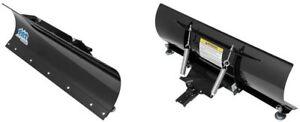 QuadBoss -563633 - Pile Driver 50 Inch Plow Blade