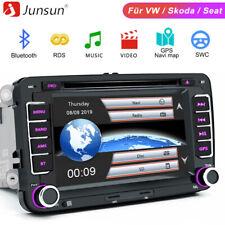 7? Autoradio Navi GPS DVD RDS RNS510 Für VW Golf 5 6 Passat TIGUAN TOURAN EOS