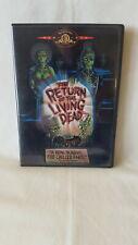 Return of the Living Dead (DVD, 2002, Widescreen and Full Frame) ~ ZOMBIE HORROR