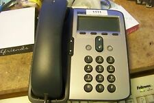 Cisco 7912G Two Line Unified IP Phone (SCCP), CP-7912G