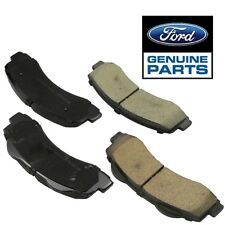 10-17 Genuine Ford OEM F-150 Front Organic Disc Brake Pads BR-1414