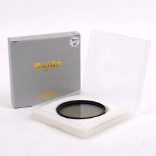 Haida 52mm Slim PRO II MC C-POL CPL Circular Polarizing Multi-Coating Filter
