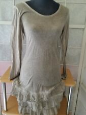 SUPERBE  Robe/TUNIQUE        taille 38/40** EXCEL ETAT