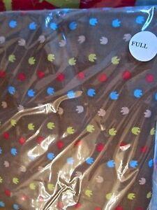 Circo Dinosaur FULL Sheet Set brown dino print