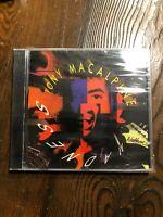 Tony MacAlpine - Madness CD -1993, Shrapnel-New  Sealed