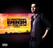 EMINEM - ALL EYES ON ME-MIXTAPE  CD NEUF