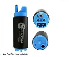 Quantum 340lph Intank Bomba de combustible Gris - OPEL ASTRA G GSI Turbo & COUPE