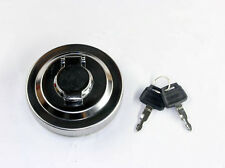 1PCS New Tank Cap With 2 Keys for Kobelco Sk200-8 Excavator #Q179 ZX