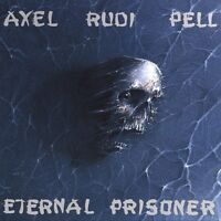 "AXEL RUDI PELL ""ETERNAL PRISONER"" CD NEUWARE!"