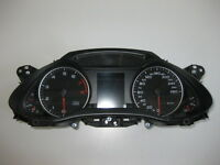 Audi A4 8K FSI Benzina Fis Mfa Tachimetro Gruppo Strumento Combinato 8K0920900A