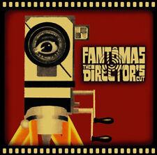 Fantomas - The Director's Cut CD #G124736