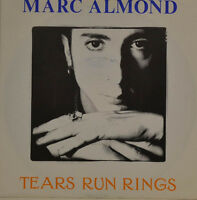 "MARC ALMOND - TEARS RUN RINGS Unique 7"" (I956)"