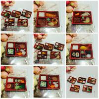 Japanese Sushi Fridge Magnet Refrigerator Magnets Kitchen Decor Cute Food