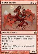 Avatar della Furia - of Fury MTG MAGIC Com Ita