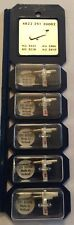 Philips 4822 251 20002 Needle/Stylus for AG 3224/3228/3306/3310. Lot of 5.