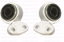 Set of 2 Front Lower Control Arm Bushings Left + Right BMW E46 325Ci 325i 330i