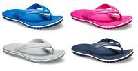 Crocs Kids Crocband Croslite Boys Girls Slip On Flip Flops Toe Post Sandals