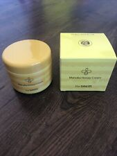 the Saem Care Plus Manuka Honey Cream 100ml