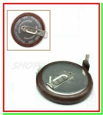 Pila Batteria Litio Ricaricabile PANASONIC VL 2330 HFN Chiave Key Fob Land Rover