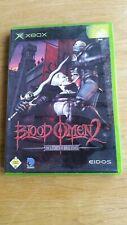 Xbox - Legacy Of Kain: Blood Omen 2 - CD wie neu guter Zustand komplett OVP CIB