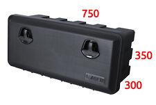 DAKEN Just 750/350/300 Coffre a outils Boîte De Rangement Camions