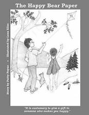 The Happy Bear Paper by Patty Payne (2015, Paperback)