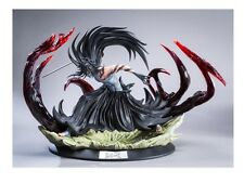 Statue Ichigo Kurosaki HQS Tsume Getsuga Tensho Bleach Neuf/New