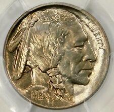 PCGS MS66 1913-D  Type 1 Buffalo Nickel