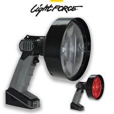 LIGHTFORCE Enforcer 140mm LED Handheld SpotLight - EF140LEDWR