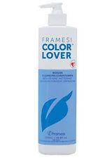 Framesi Color Lover No Suds Cleansing Moisturizing Conditioner 16.9 fl oz/ 500 m