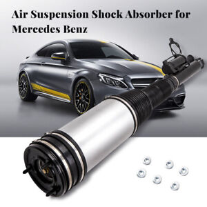 Air Suspension For Mercedes Benz S Class W220 S430 S500  Rear Strut 2203205013