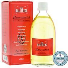 (5,96€/100ml) Neo Ballistol Hausmittel 250 ml Hautpflege Massageöl Wundpflege