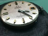 OMEGA cosmic  cal.  565    dial  vintage   29, mm