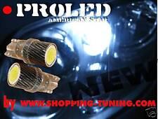 2 VEILLEUSE LED W5W T10 SMD VW GOLF POLO LUPO TOURAN