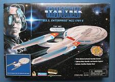 STAR TREK FIRST CONTACT USS ENTERPRISE NCC-1701-E SHIP PLAYMATES