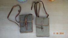 LOT-2 Military Command Bag Vintage CANVAS