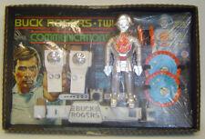 1979 Buck Rogers & Twiki Robot Communications Toy  Set